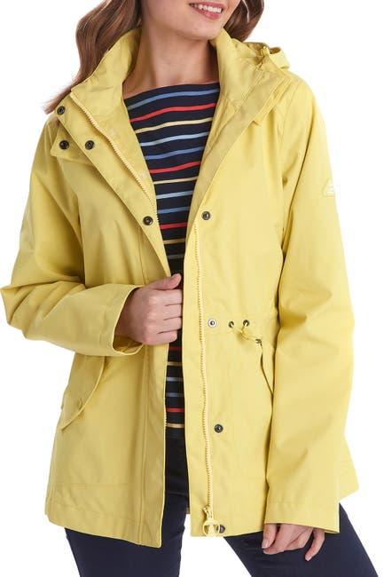 Image of Barbour Waterproof Promenade Jacket