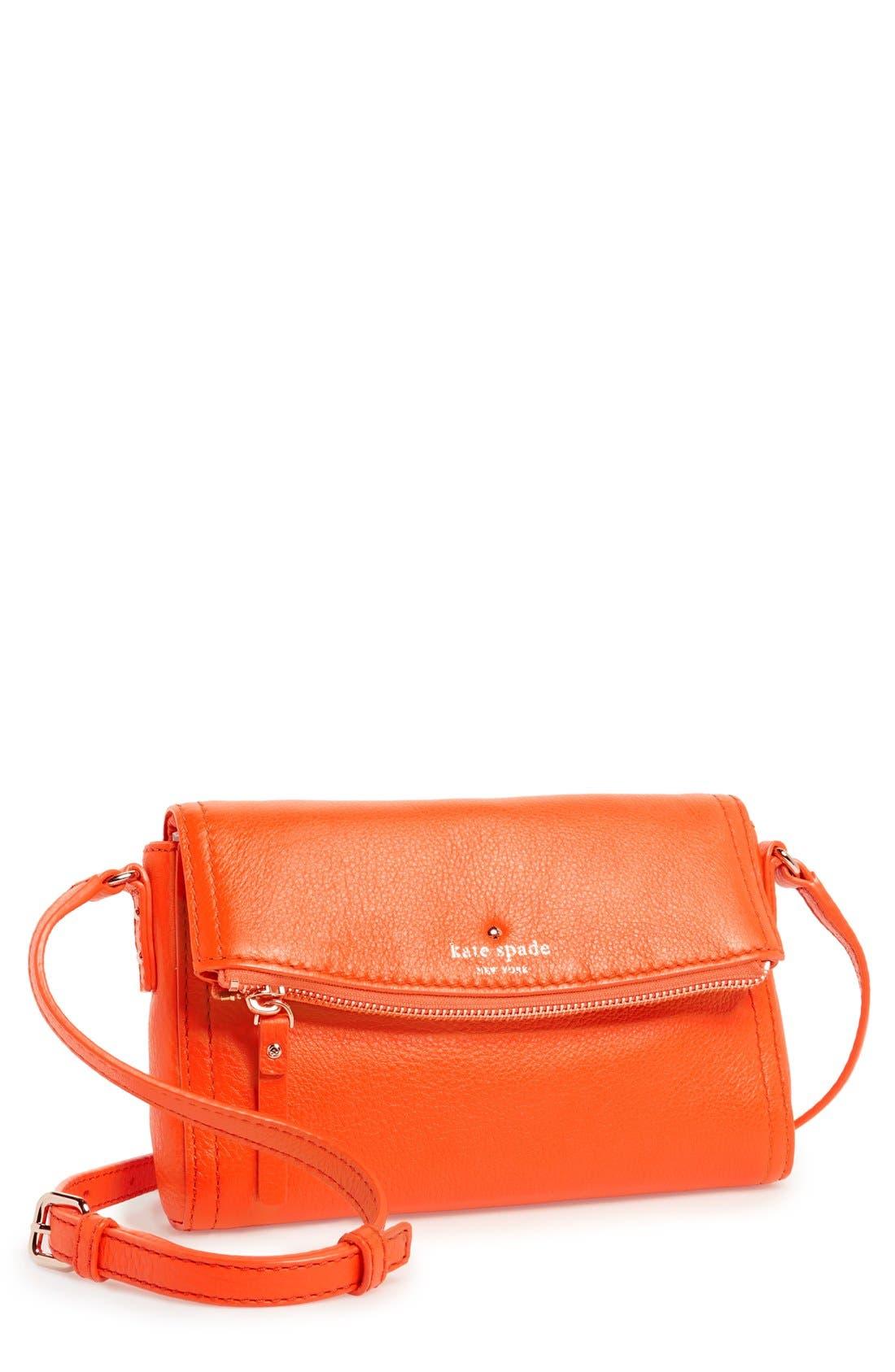 ,                             'cobble hill - mini carson' crossbody bag,                             Main thumbnail 64, color,                             879