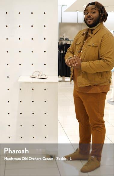 Potira Slide Sandal, sales video thumbnail