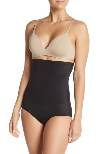 Image of Skinnygirl Smoothers & Shapers Ultra Smooth High Waist Briefs