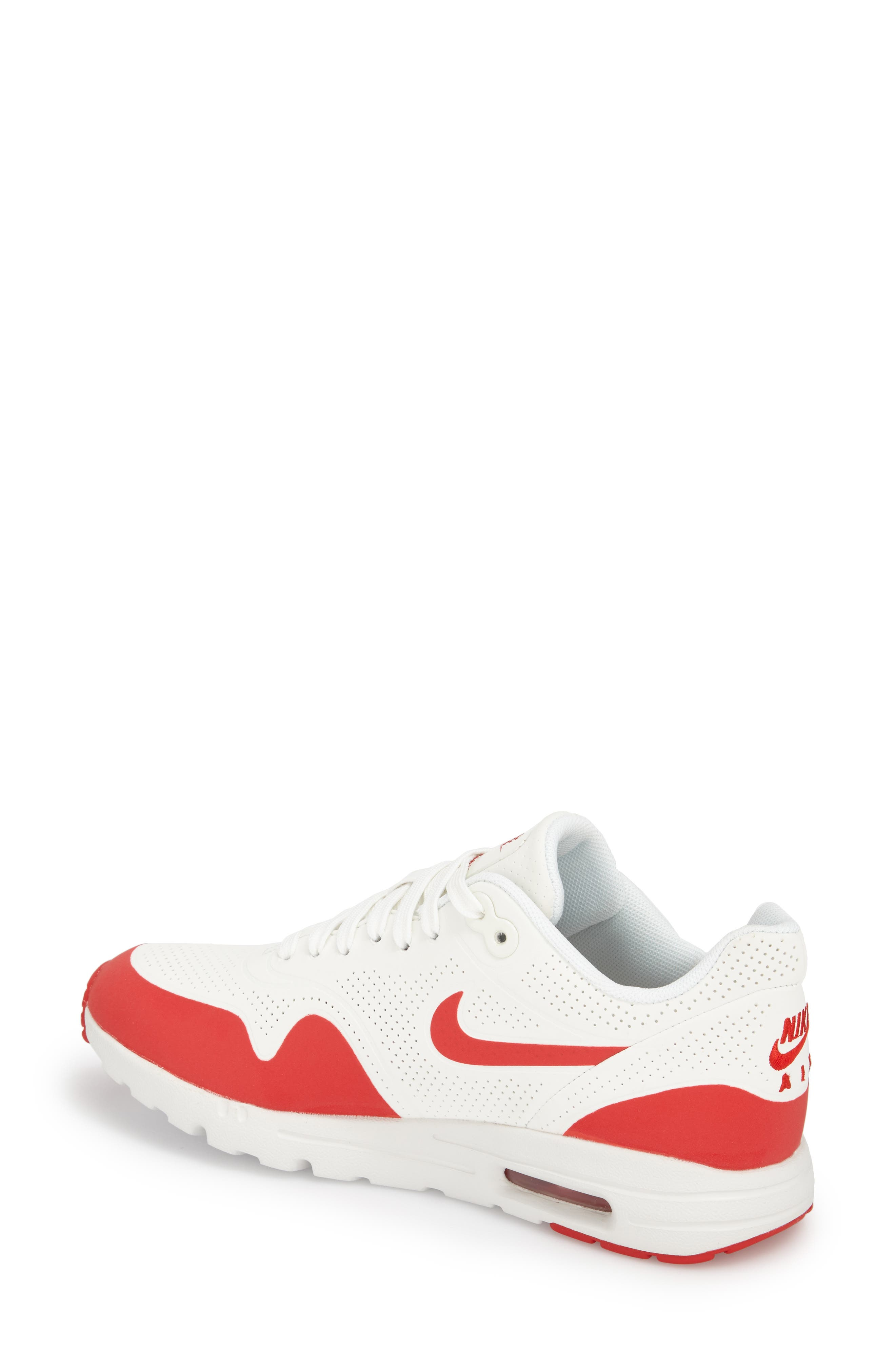 ,                             'Air Max 1 - Ultra Moire' Sneaker,                             Alternate thumbnail 38, color,                             102