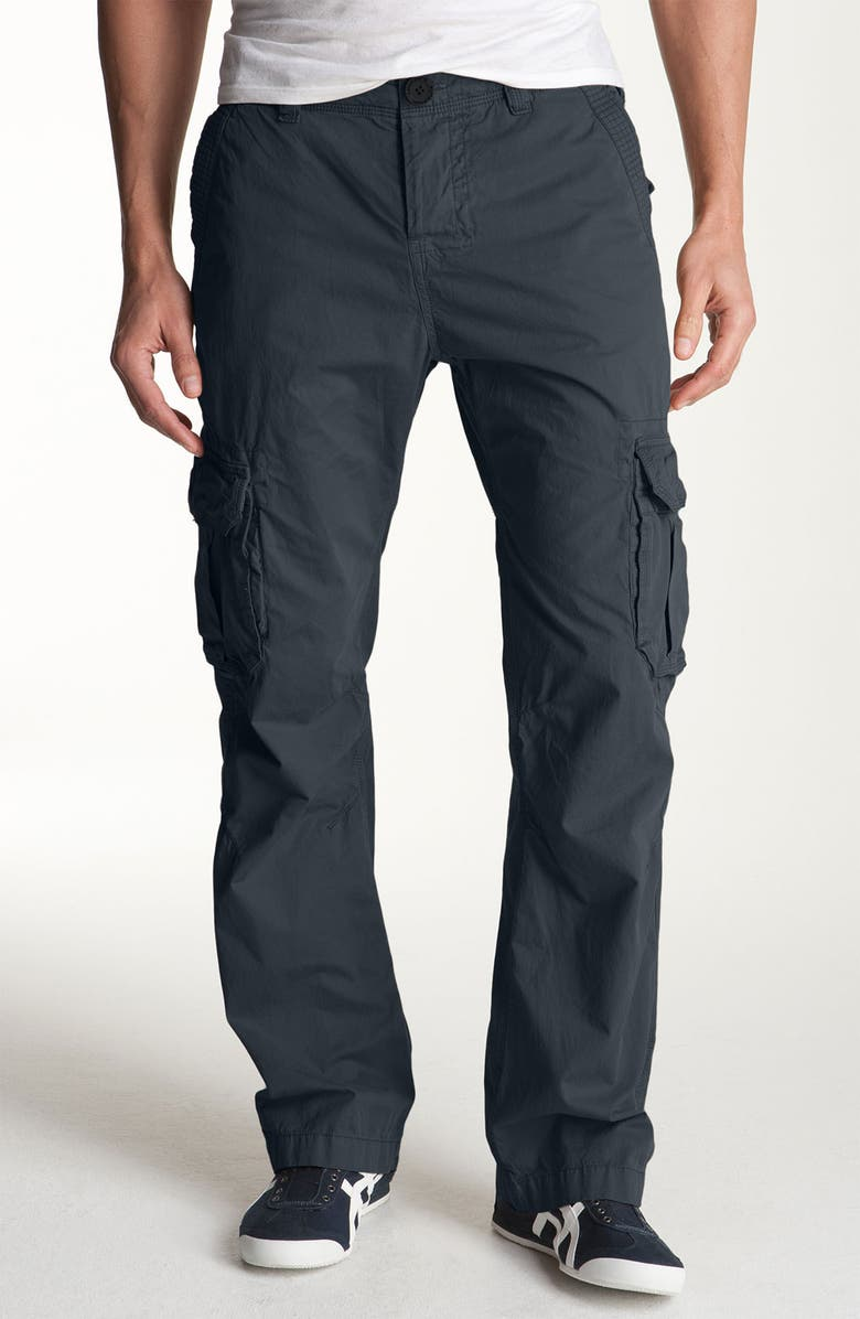 SUPERDRY Military Cargo Pants, Main, color, 011