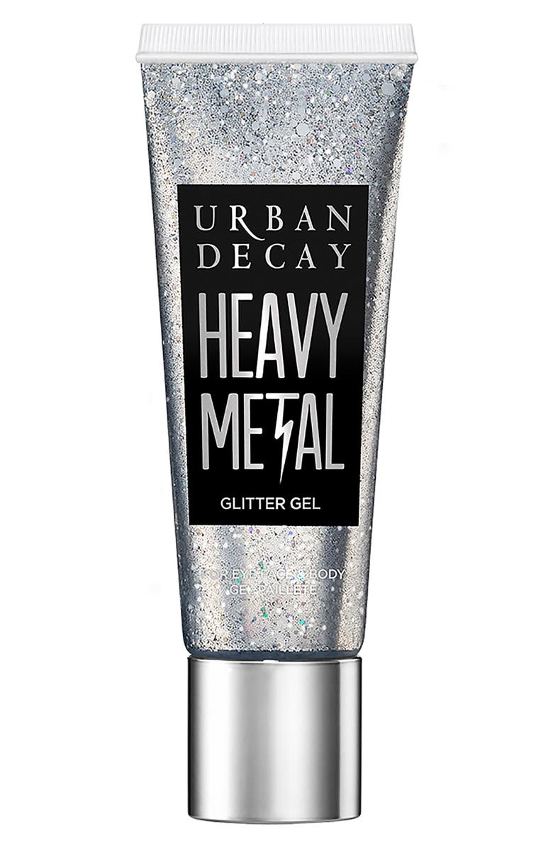 URBAN DECAY Heavy Metal Glitter Gel, Main, color, 040