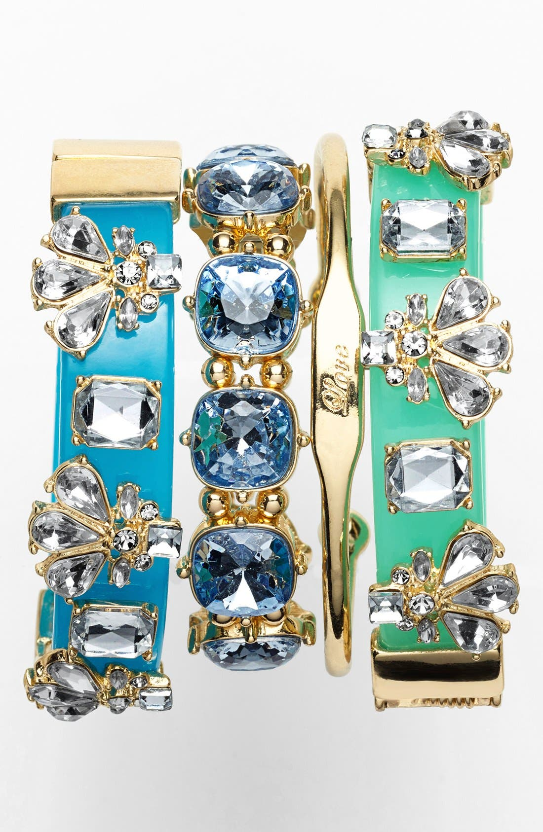 ,                             BaubleBar Bracelets & Cuff,                             Alternate thumbnail 4, color,                             450