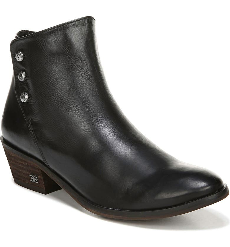 SAM EDELMAN Paila Bootie, Main, color, 001