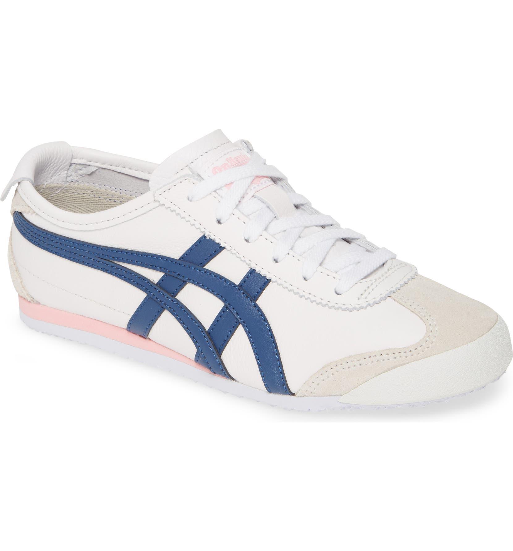 san francisco 1c531 baf33 ASICS® Onitsuka Tiger Mexico 66 Low Top Sneaker