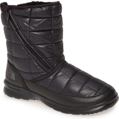 The North Face Thermoball(TM) Microbaffle Boot, Black