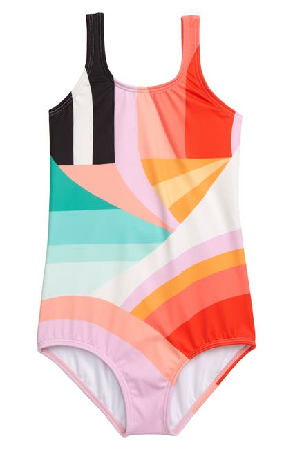 Image of Billabong Easy On Me One-Piece Swimsuit