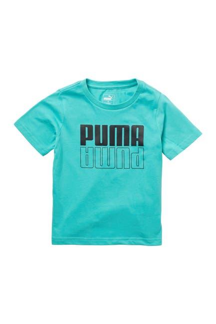 Image of PUMA Un-N-Down Graphic T-Shirt