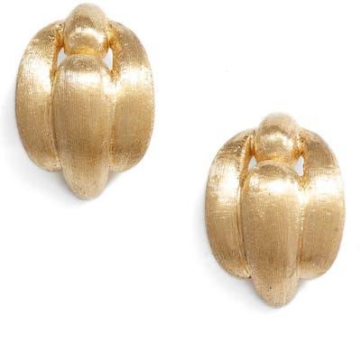 Marco Bicego Lucia Huggie Hoop Earrings