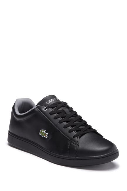 Image of Lacoste Hydez Leather Sneaker