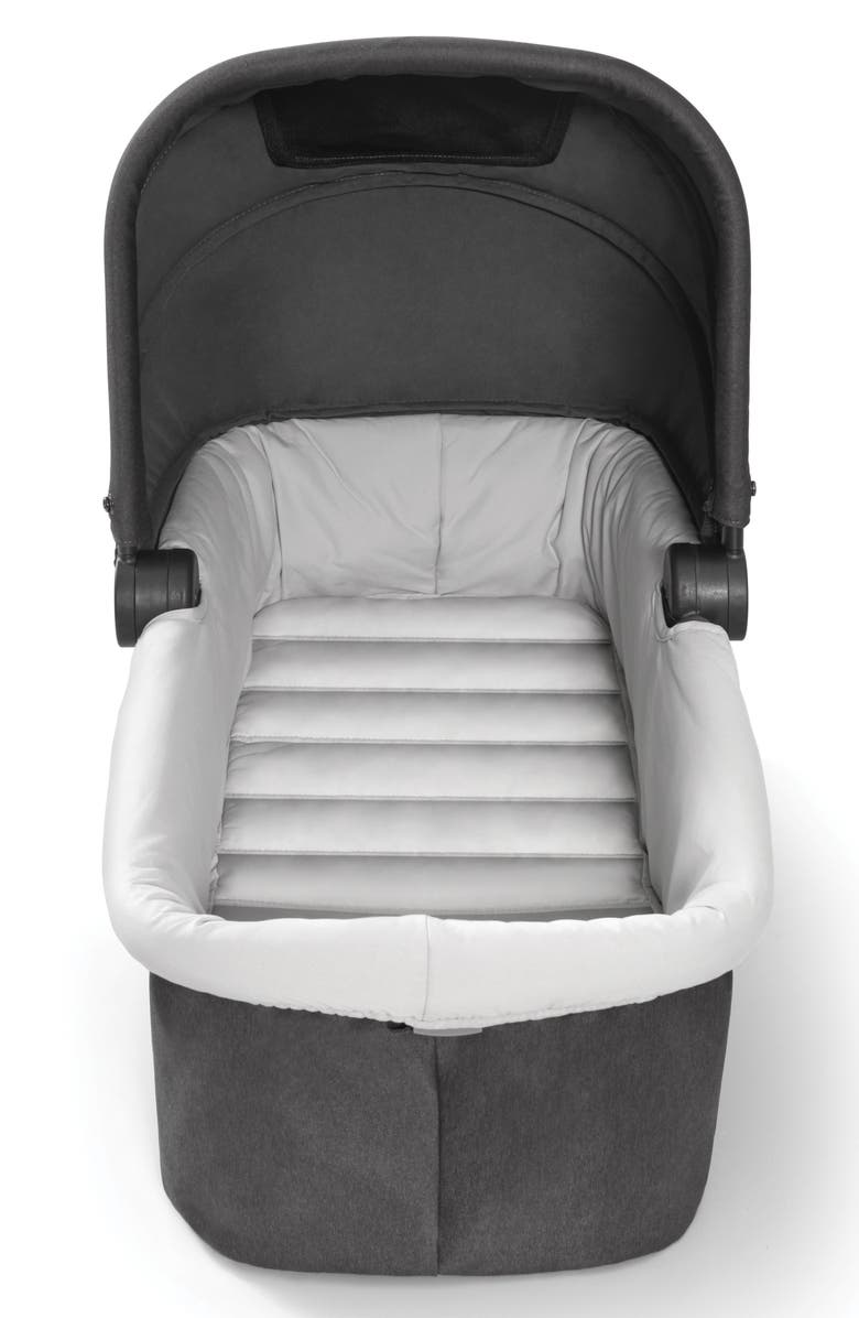 BABY JOGGER City Tour<sup>™</sup> LUX Foldable Pram Kit, Main, color, GRANITE