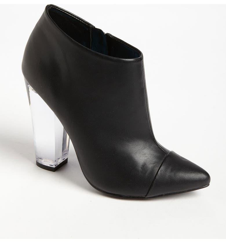 TILDON 'Flawless' Bootie, Main, color, 001