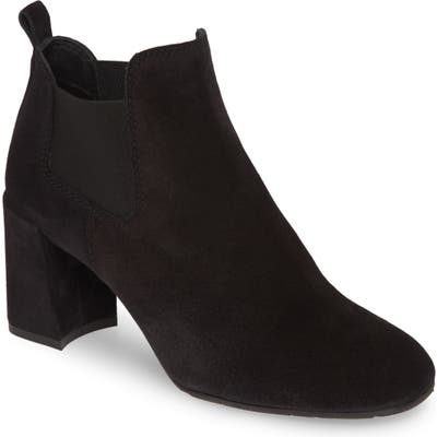 Pedro Garcia Nenet Chelsea Boot, Black