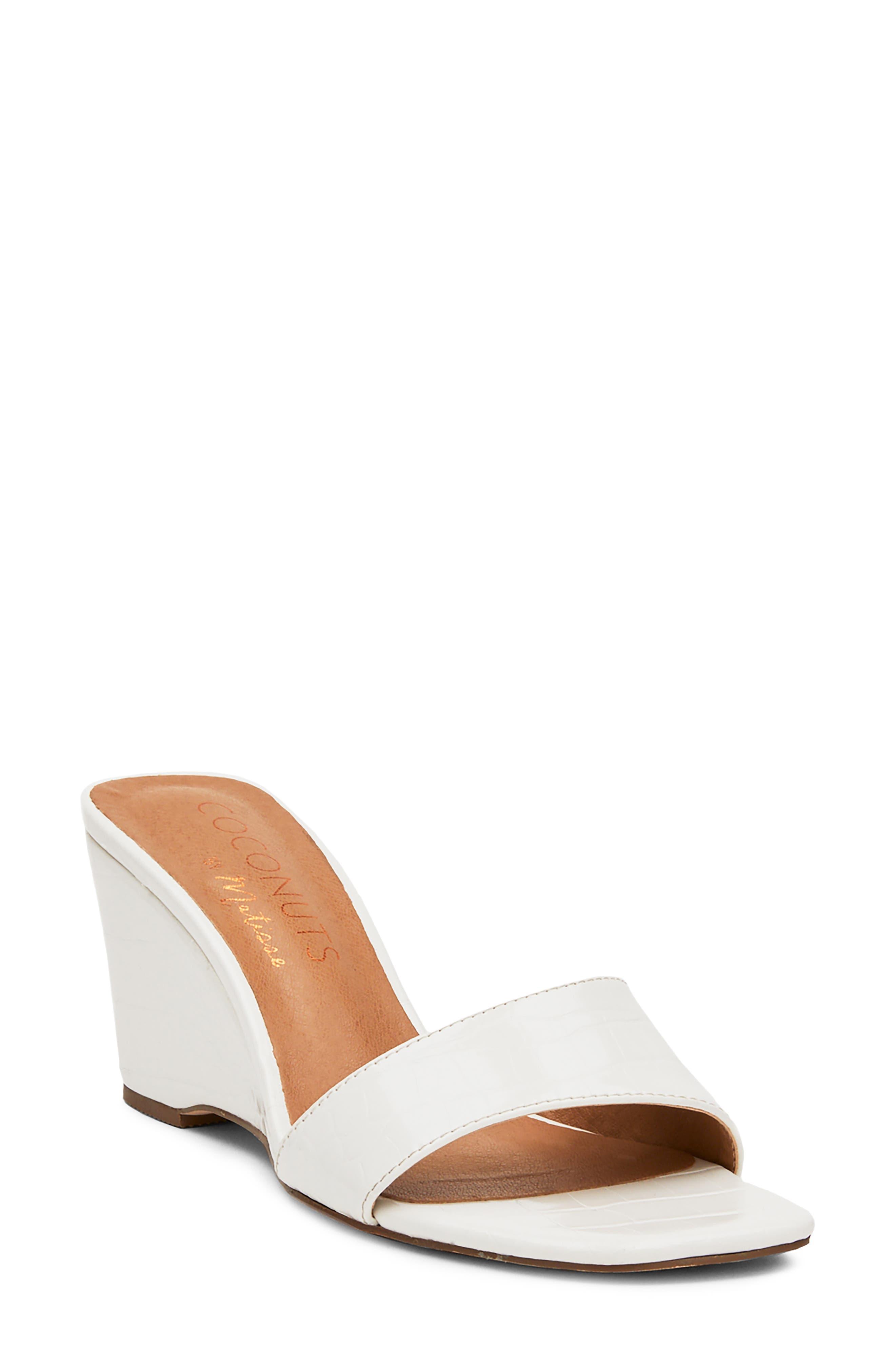In Bloom Slide Sandal