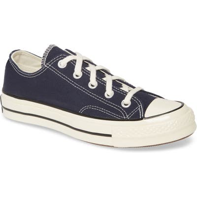 Converse Chuck Taylor All Star 70 Always On Low Top Sneaker- Blue