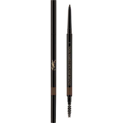 Yves Saint Laurent Couture Brow Slim Eyebrow Pencil - 05 Deep Brown