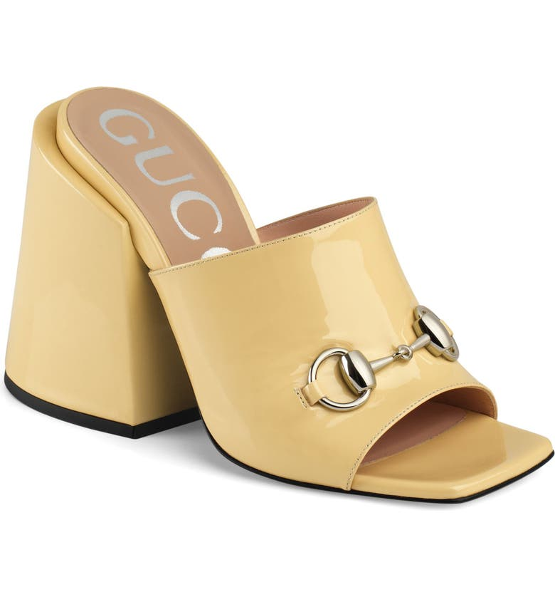 Gucci Lexi Slide Sandal Women