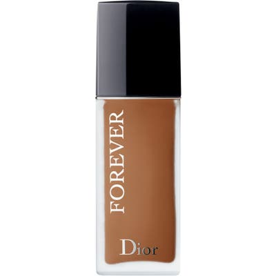 Dior Forever Wear High Perfection Skin-Caring Matte Foundation Spf 35 - 6 Neutral