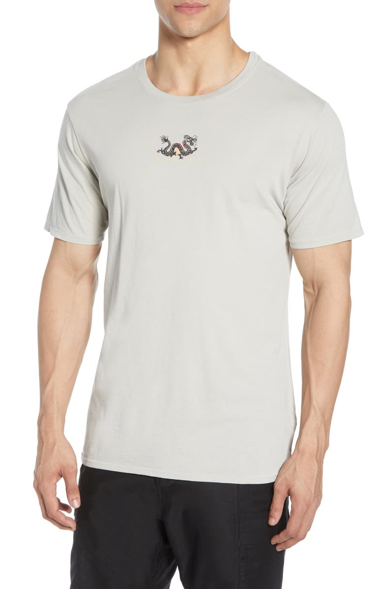 9a422935b43 Dragon Benzo Graphic T-Shirt, Main, color, COOL GREY
