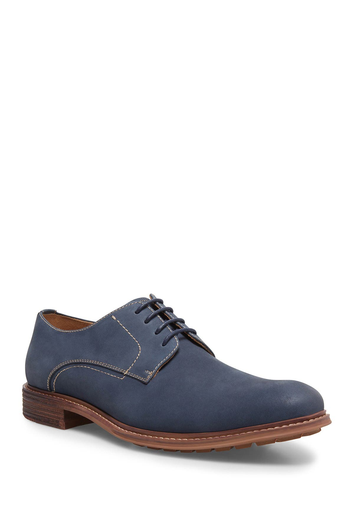 Image of Steve Madden Williem Leather Derby