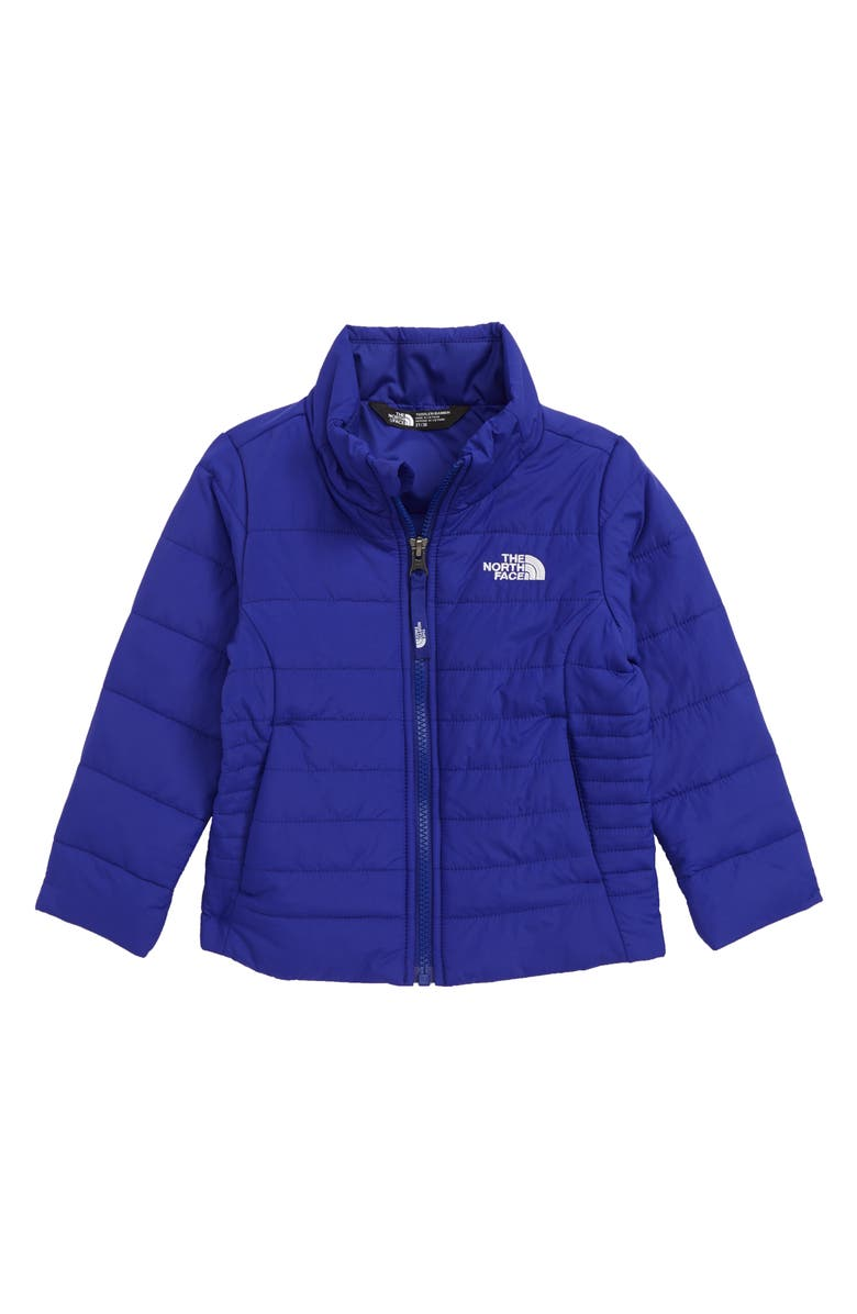 THE NORTH FACE Harway Heatseeker<sup>™</sup> Water-Repellent Jacket, Main, color, LAPIS BLUE