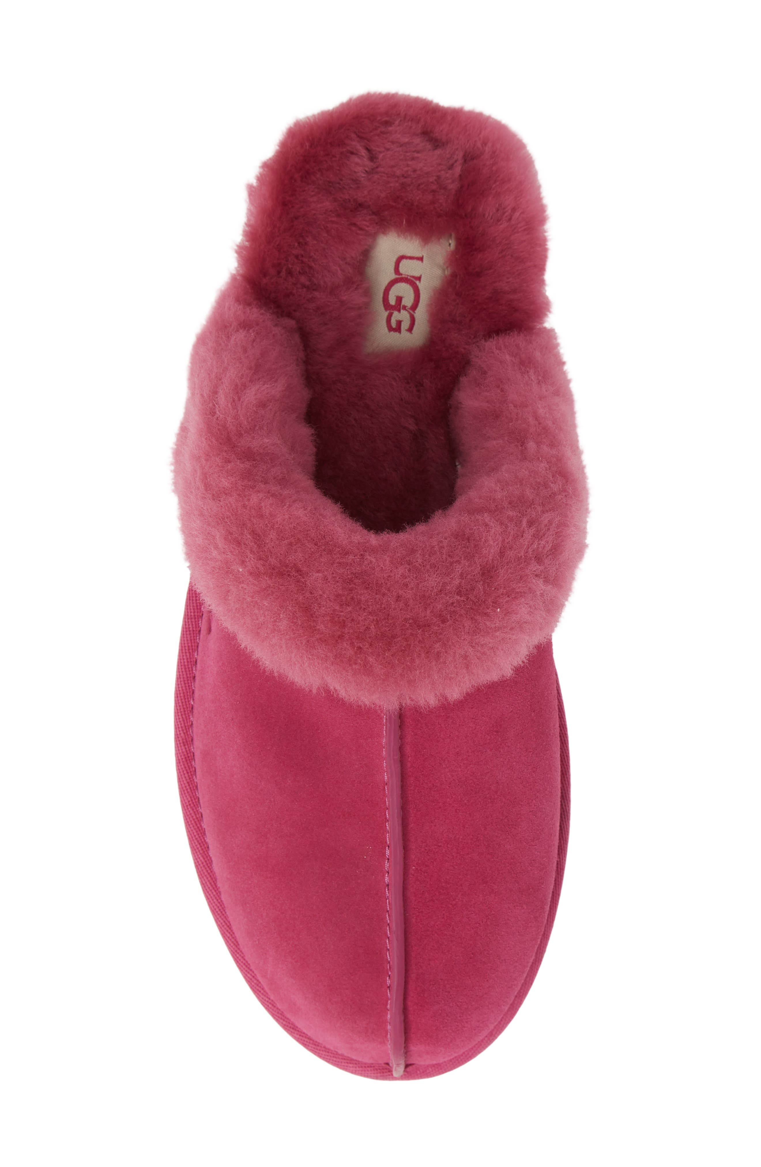 ,                             Scuffette II Water Resistant Slipper,                             Alternate thumbnail 17, color,                             653