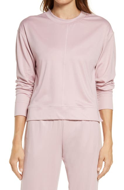 Image of Z WELL Pullover Top
