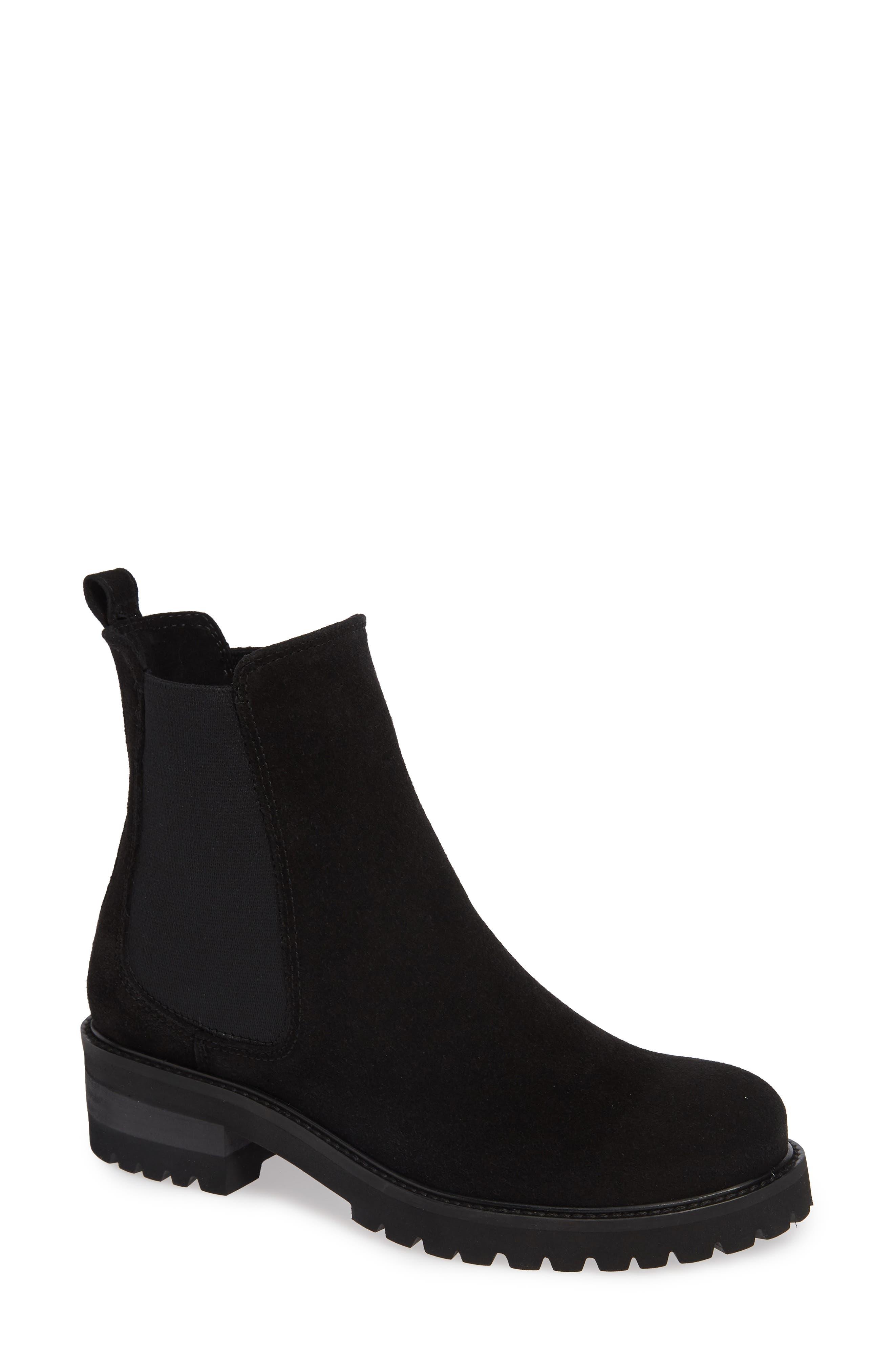 8096b1df9 La Canadienne Connor Waterproof Boot, Black