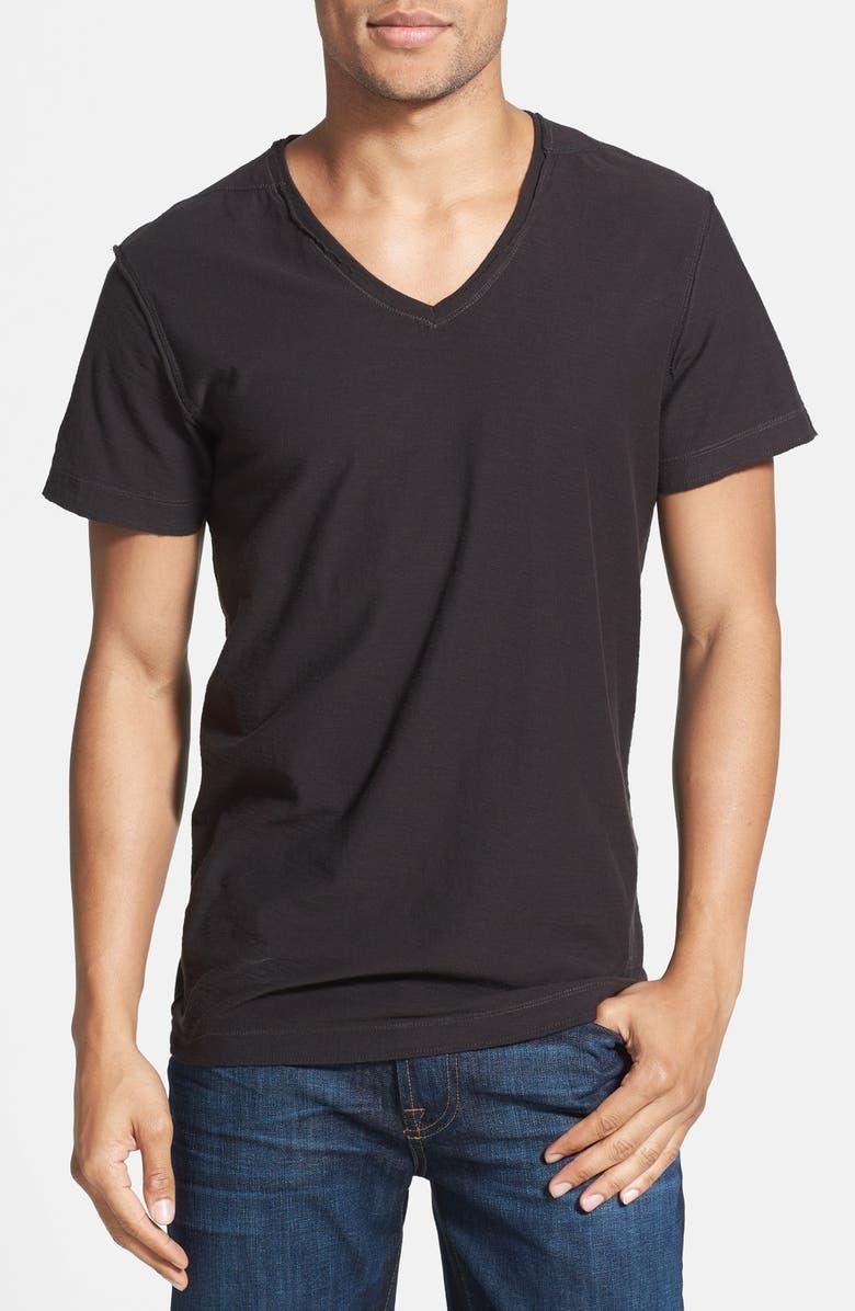 DIESEL® 'Tossik' V-Neck T-Shirt | Nordstrom