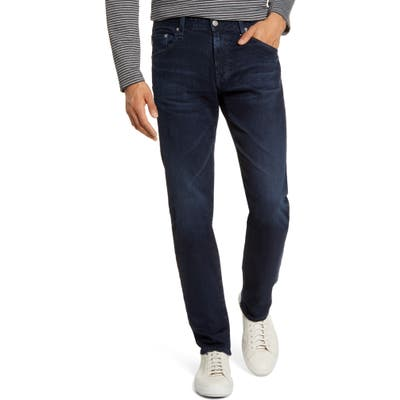 Ag Tellis Slim Fit Jeans Blue