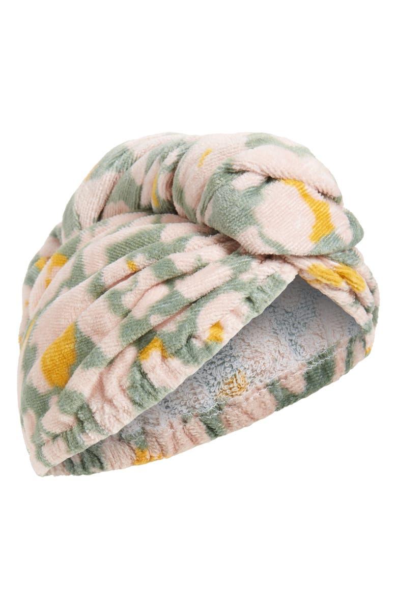 BP. Terry Hair Towel, Main, color, 330