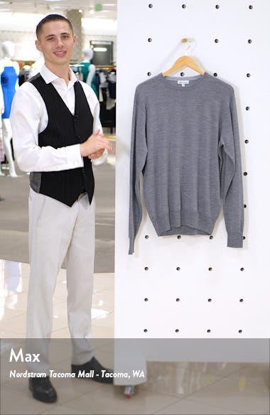 Crown Wool & Silk Sweater, sales video thumbnail