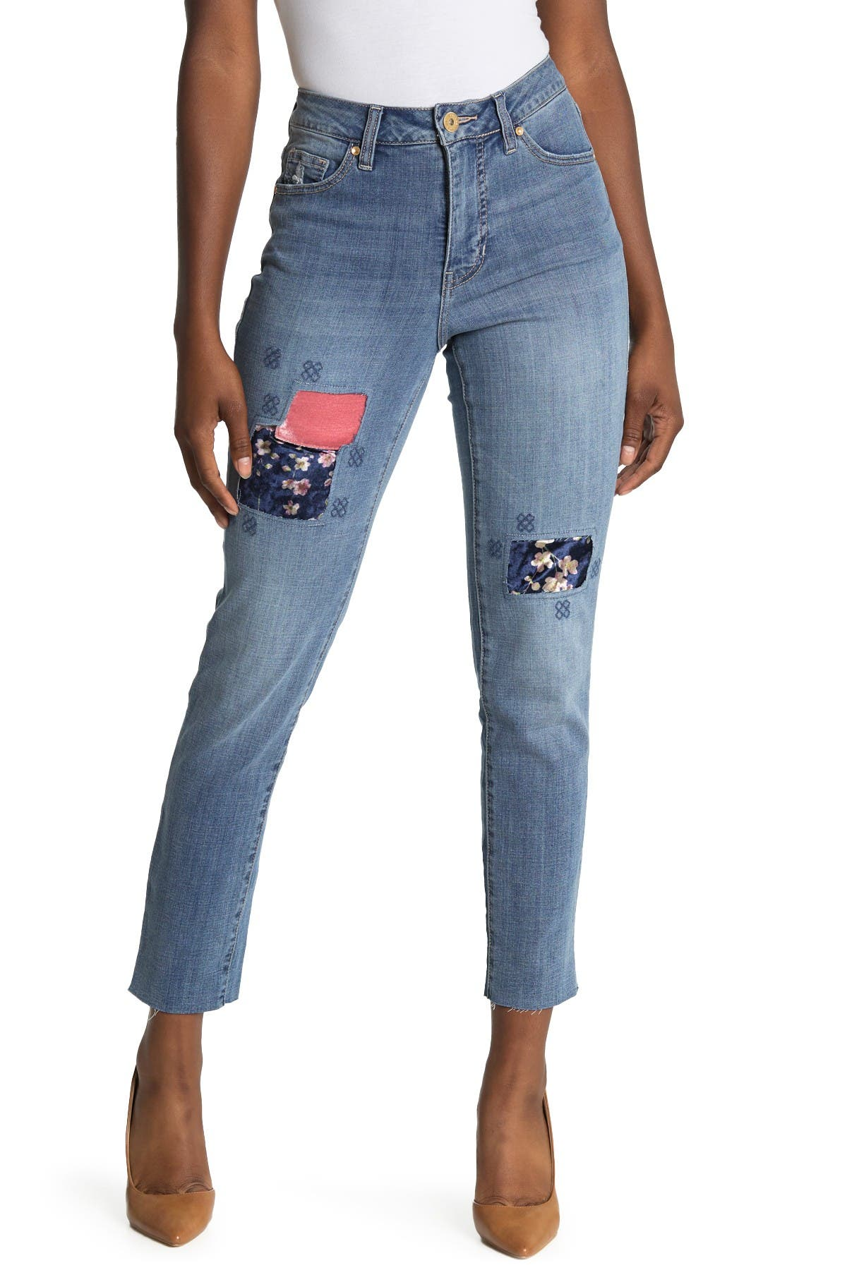 Image of JAG Jeans Reese Vintage Straight Leg Jeans