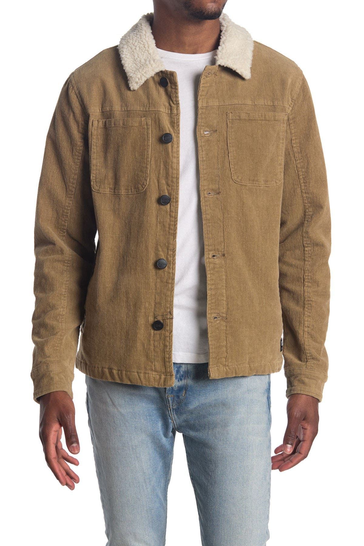 Image of Ezekiel Hunter Jacket