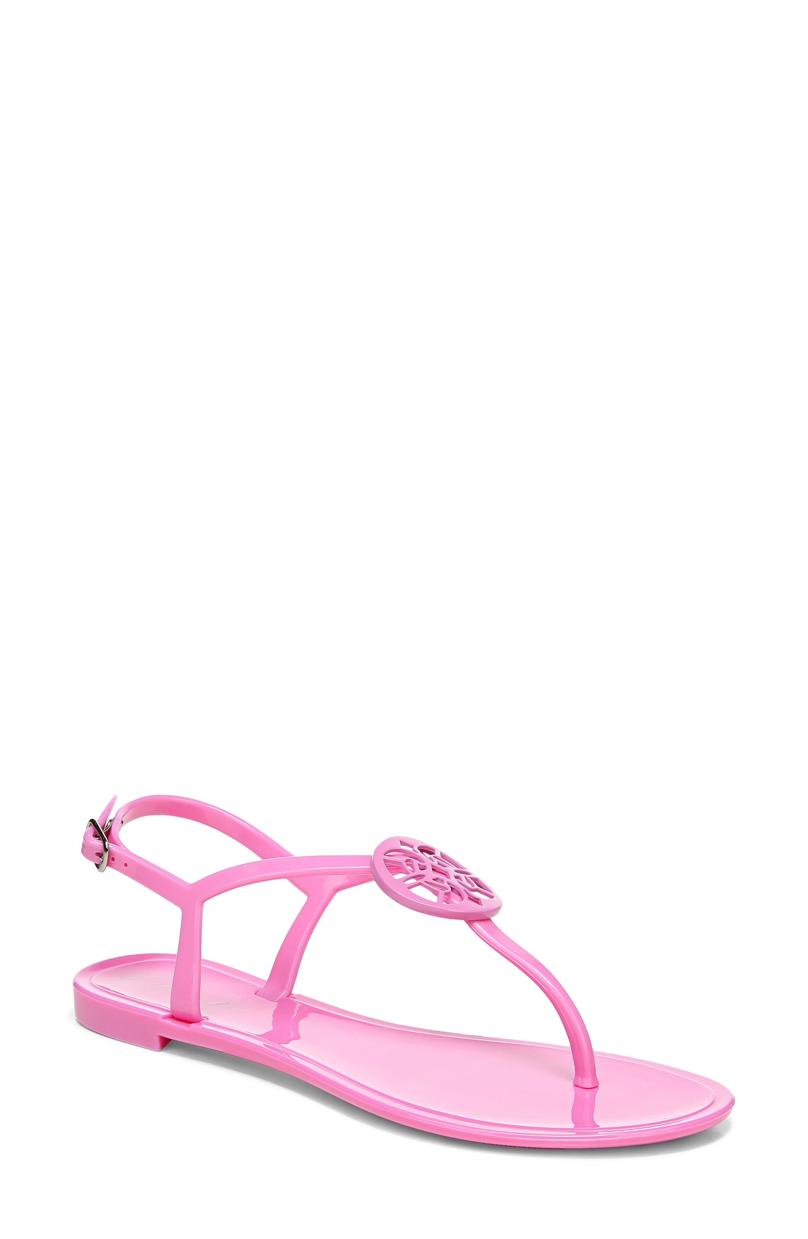 Mae T-Strap Sandal