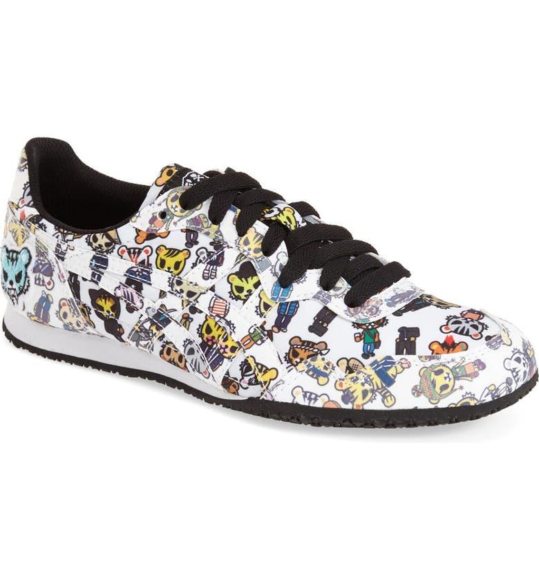 outlet store cec35 758aa Onitsuka Tiger™ 'tokidoki - Serrano' Sneaker