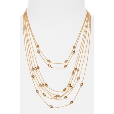 Dean Davidson Blossom Necklace