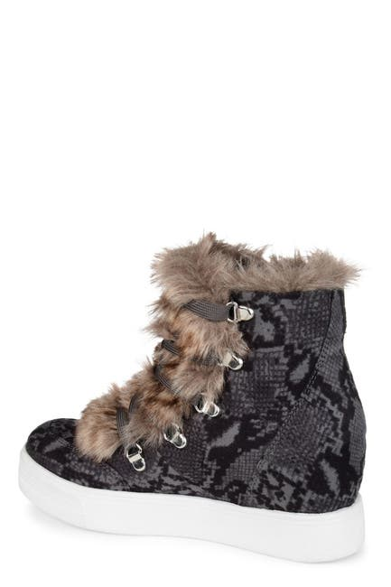 Image of JOURNEE Collection Madge Boot
