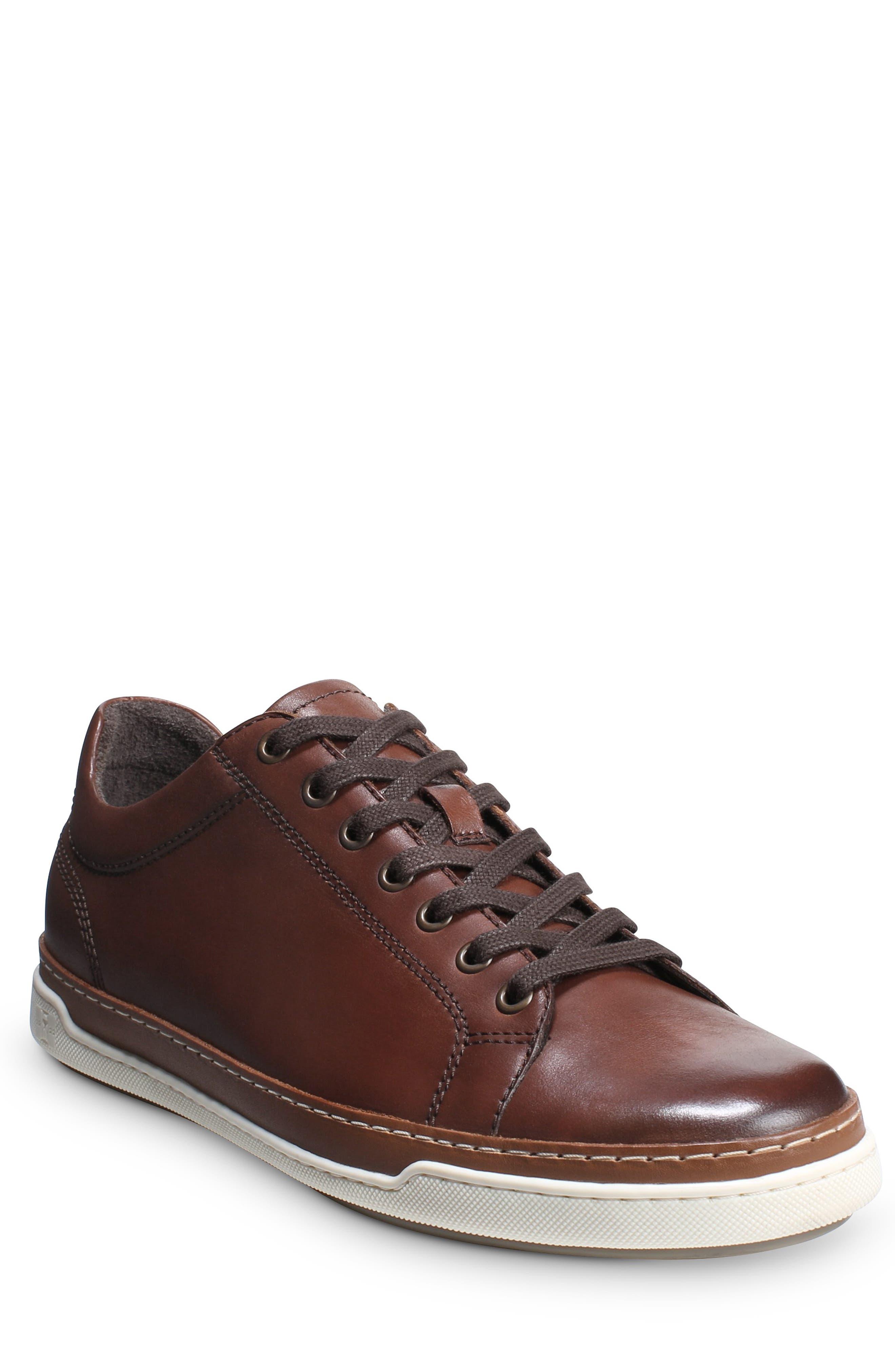 Porter Derby Sneaker