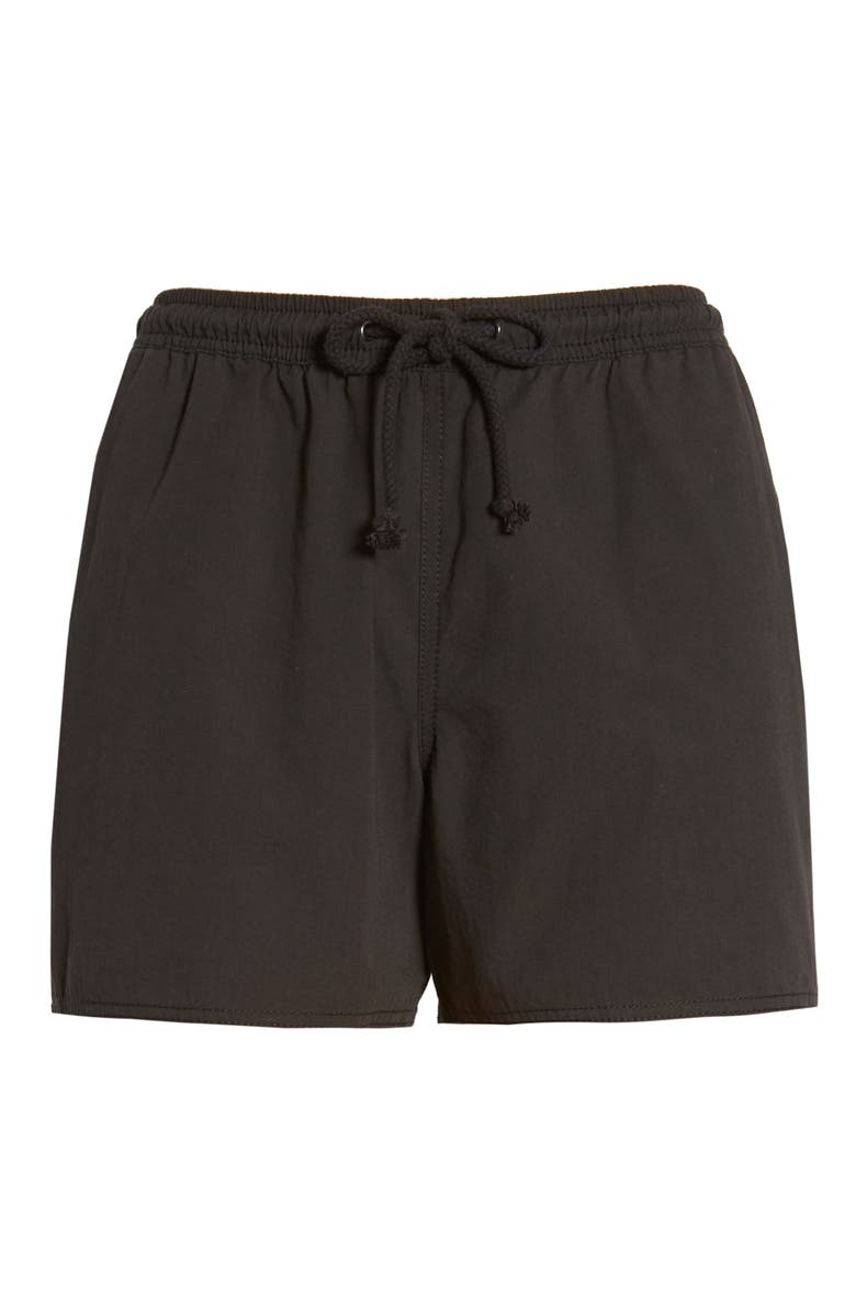 BP. Be Proud by BP. Gender Inclusive Athletic Shorts, Main, color, 001