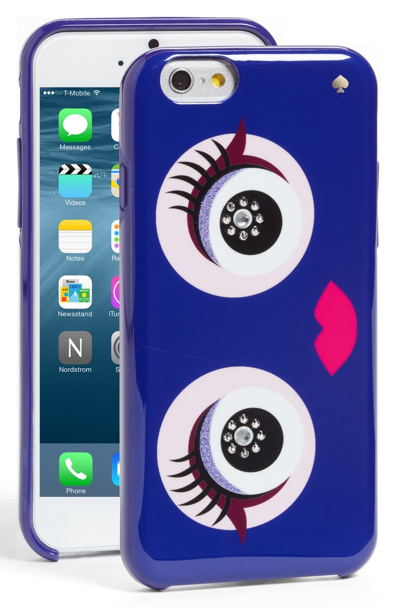 new style 97f8a 3571d kate spade new york monster iPhone 7 Plus case   Nordstrom