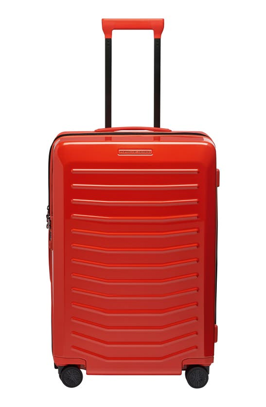 Porsche Design ROADSTER CHECK-IN MEDIUM 27-INCH SPINNER SUITCASE