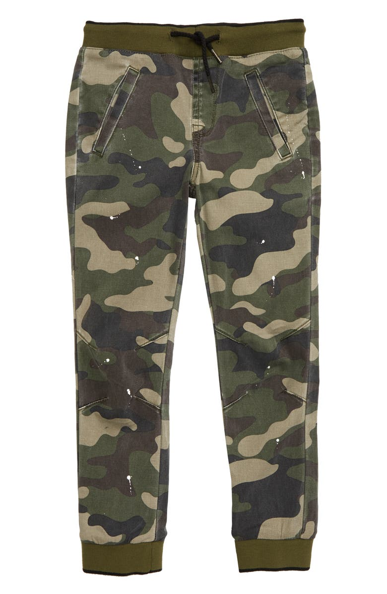 HUDSON JEANS Army Jogger Pants, Main, color, 385