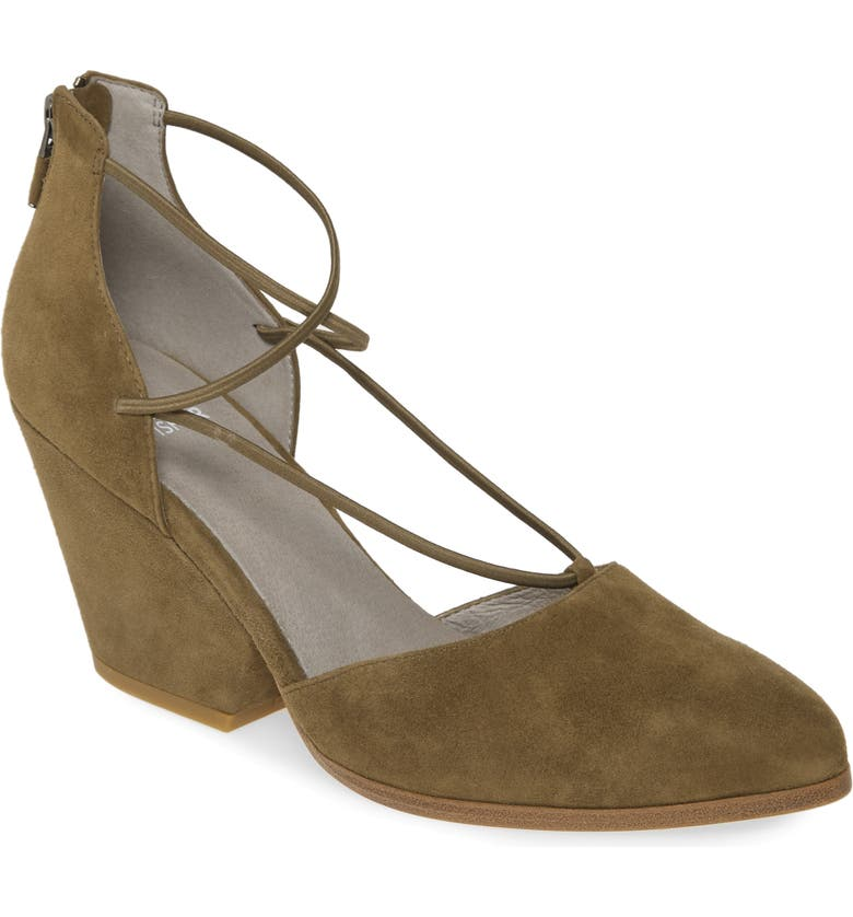 EILEEN FISHER Rope Pump, Main, color, 300