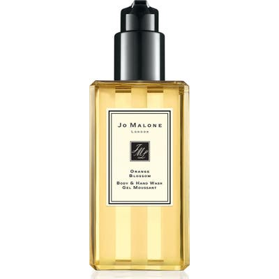 Jo Malone London(TM) Orange Blossom Body & Hand Wash