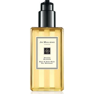 Jo Malone London(TM) Orange Blossom Body & Hand Wash