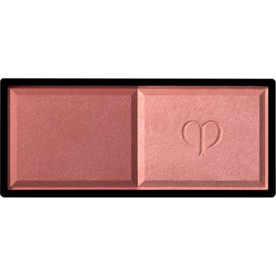 Cle De Peau Beaute Cheek Color Duo Refill - 101