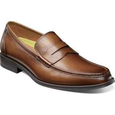 Florsheim Cardineli Penny Loafer, Brown