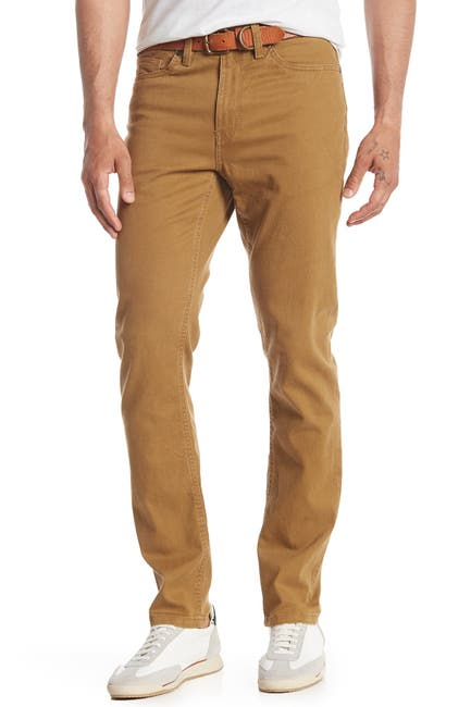 """Image of English Laundry Bollinger 5 Pocket Slim Pants - 30-32"""" Inseam"""